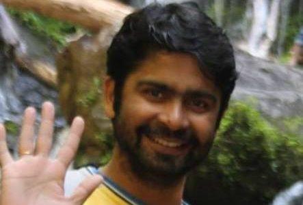 Prof. Nomesh (IIT Delhi)