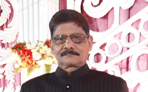 BHOJ KUMAR (BANKER)
